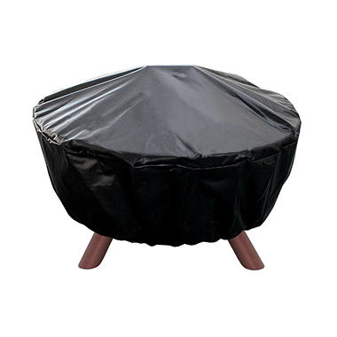Big Sky Firepit Cover