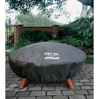 Super Sky Firepit Cover