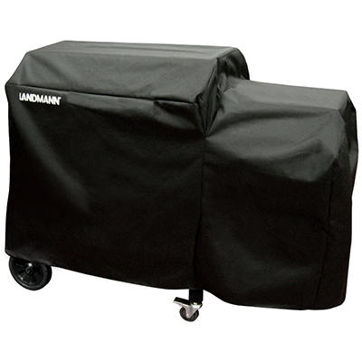 Black Dog 28 Grill Cover