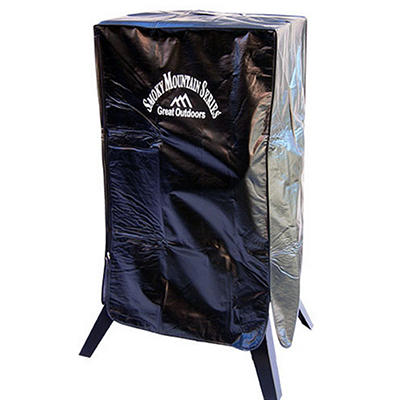 Vertical Smoker Cover for Model 3895GWLA