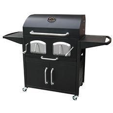 Smoky Mountain Series BRAVO Premium Charcoal Grill