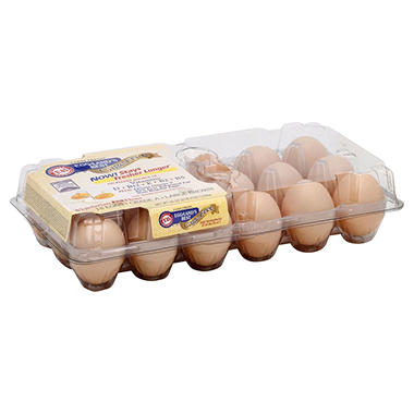 Eggland's Best Cage Free Large Eggs - 18 ct.