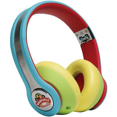 Margaritaville Audio MIX1 High Fidelity Headphones By MTX - Various Colors