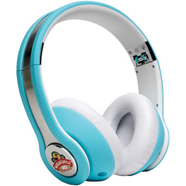 Margaritaville Audio MIX1 High Fidelity Headphones By MTX - Various Colors