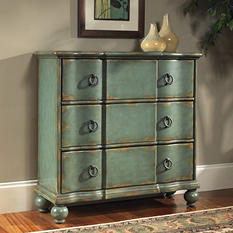 Renley Drawer Chest