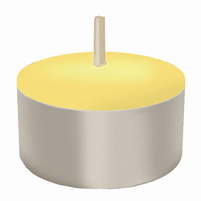 7 Hour Citronella Tealight Candles (100 ct.)