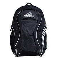 f3f9a6b9d ... UPC 716106641251 product image for adidas Estadio II Team Small Backpack,  Black | upcitemdb.