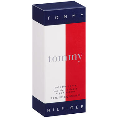 Tommy Hilfiger Tommy Cologne Spray - 3.4 fl. oz.