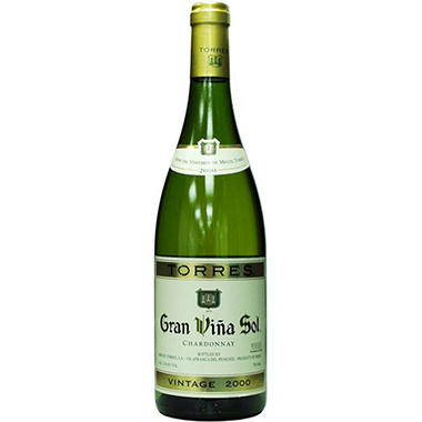 Torres Gran Viña Sol Chardonnay - 750ml