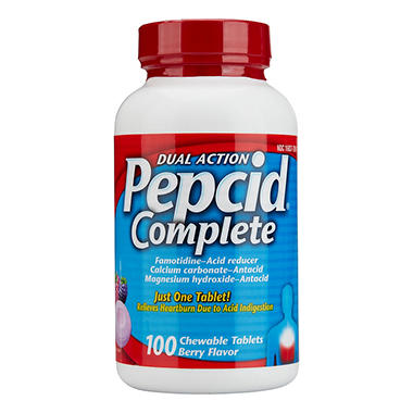 Pepcid® Complete - 100ct
