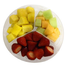 Cut Fruit Bowl (2.5 lbs.)