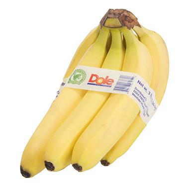 Bananas - 3 lbs.