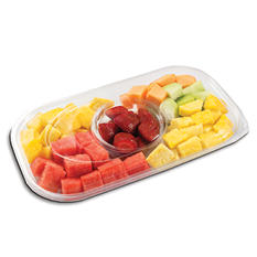 Seasonal Fruit Tray - 4 lbs.