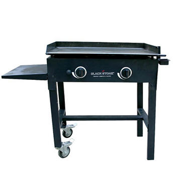 "28"" Blackstone Cooking Station"
