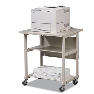 Balt Heavy-Duty Multipurpose Machine Stand