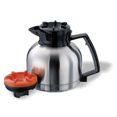 Brew N' Pour™ 1.9 L SteelVac™ Carafe