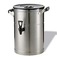 Ice Tea Urn - 3 gal.