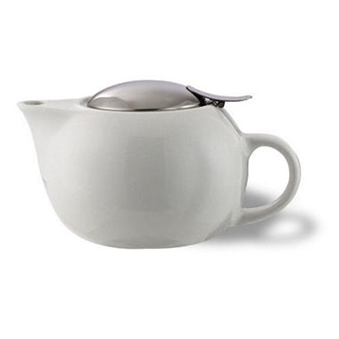 Ceramic 0.5L Teapot - Various Colors