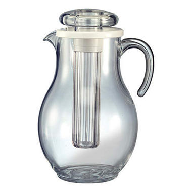 Polycarbonate Water Pitcher - 3.3 liter