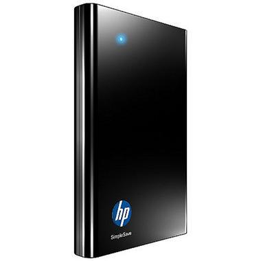 HP® SimpleSave 500GB 2.5