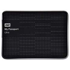 WD My Passport Ultra 2TB Hard Drive