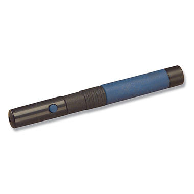 Classic Comfort Class 3 Laser Pointer, metal barrel/Blue