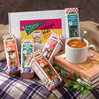 College Kid's Soup Sampler Survival Kit - 5 pk.