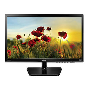 "LG Q Series 24"" LED-lit Monitor, 1920 x 1080 Resolution (FHD), 24M47VQ"