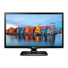 """LG 22"""" Class 1080p LED HDTV - 22LF4520"""