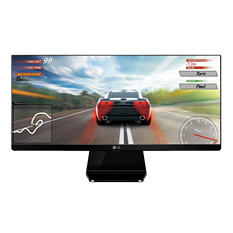 "LG Electronics Q Series 29"" IPS LED-lit Monitor"