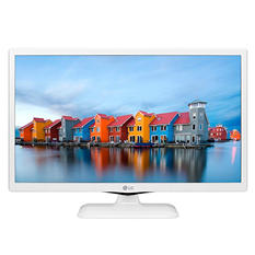 "LG 24"" Class 720p LED HDTV - 24LF4520-WU"