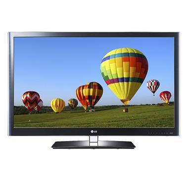 """42"""" LG LED 1080p 120Hz HDTV"""