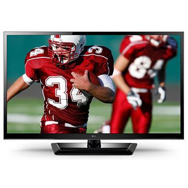 """47"""" LG LED 1080p 120Hz 3D HDTV"""
