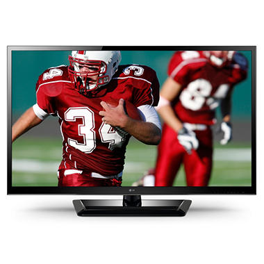 "55"" LG LED 1080p TruMotion 120Hz HDTV"