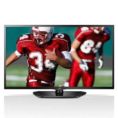 "32"" LG LED 1080p HDTV"