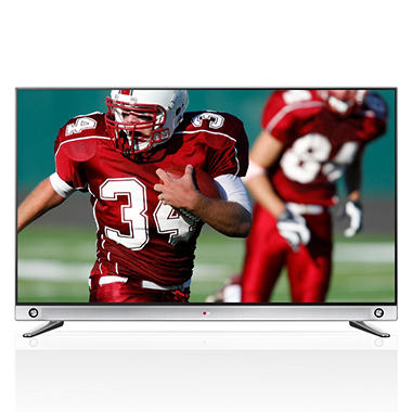 "55"" LG LED 4K 240Hz 3D Ultra HD Smart TV"
