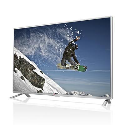 """LG 55"""" Class 1080p LED Smart HDTV - 55LB6100"""