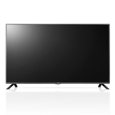 "39"" LG LED 1080p HDTV"
