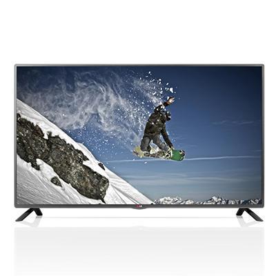 "42"" LG LED 1080p HDTV"