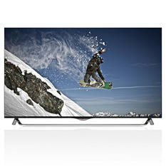 "LG 55"" Class 4K Ultra HD 3D Smart TV - 55UB8500"