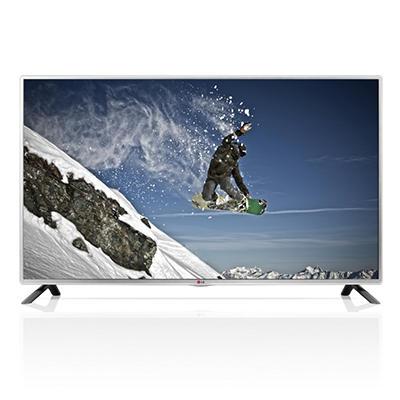 "60"" LG LED 1080p HDTV"