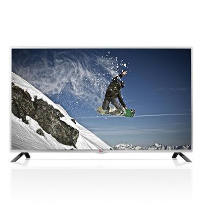 "55"" LG LED 1080p HDTV"
