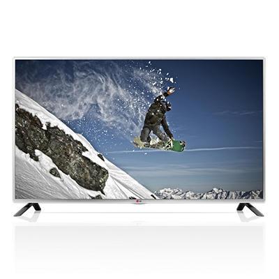"47"" LG LED 1080p HDTV"