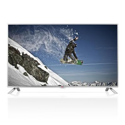 """60"""" LG LED 1080p 120Hz HDTV"""
