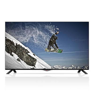"49"" LG 4K Ultra HD Smart TV w/ Wifi"