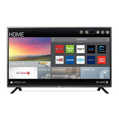 LG 55'' Class 1080p LED Smart HDTV - 55LF6090
