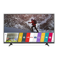 "LG 65"" Class 4K Ultra HD Smart TV - 65UF6450"