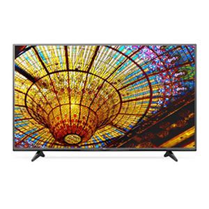 "LG 55"" Class 4K Ultra HD LED Smart TV - 55UF6450"