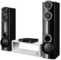 Click here for LG LHB675 3D-Capable 1000W 4.2ch Blu-ray Disc Home Theater System prices