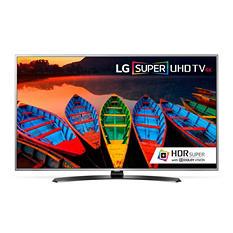 """LG 65"""" 4K Super UHD Smart LED TV -  65UH7650"""
